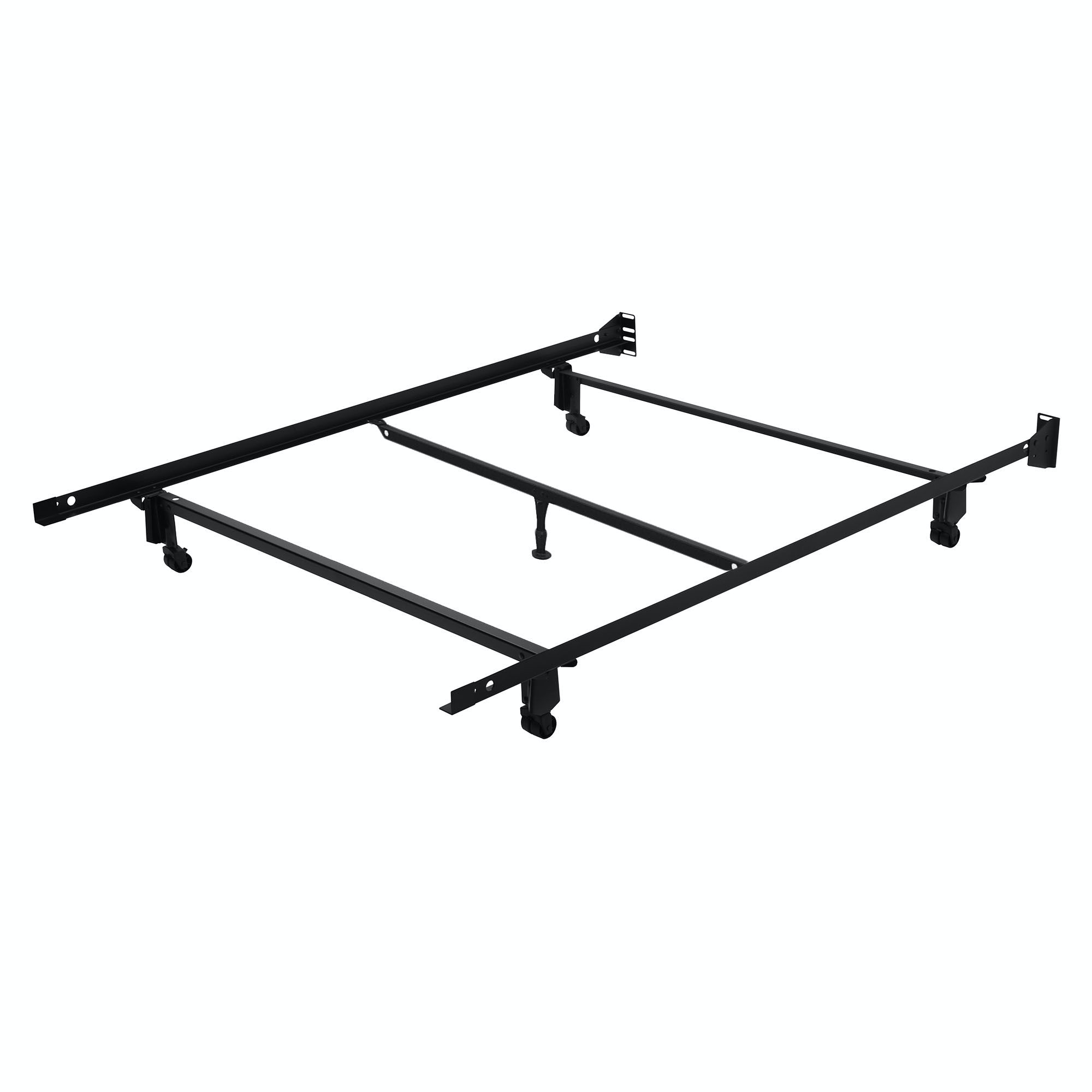 Fashion Bed Group Mattresses InstAMatic Premium 753RC4 Bed Frame