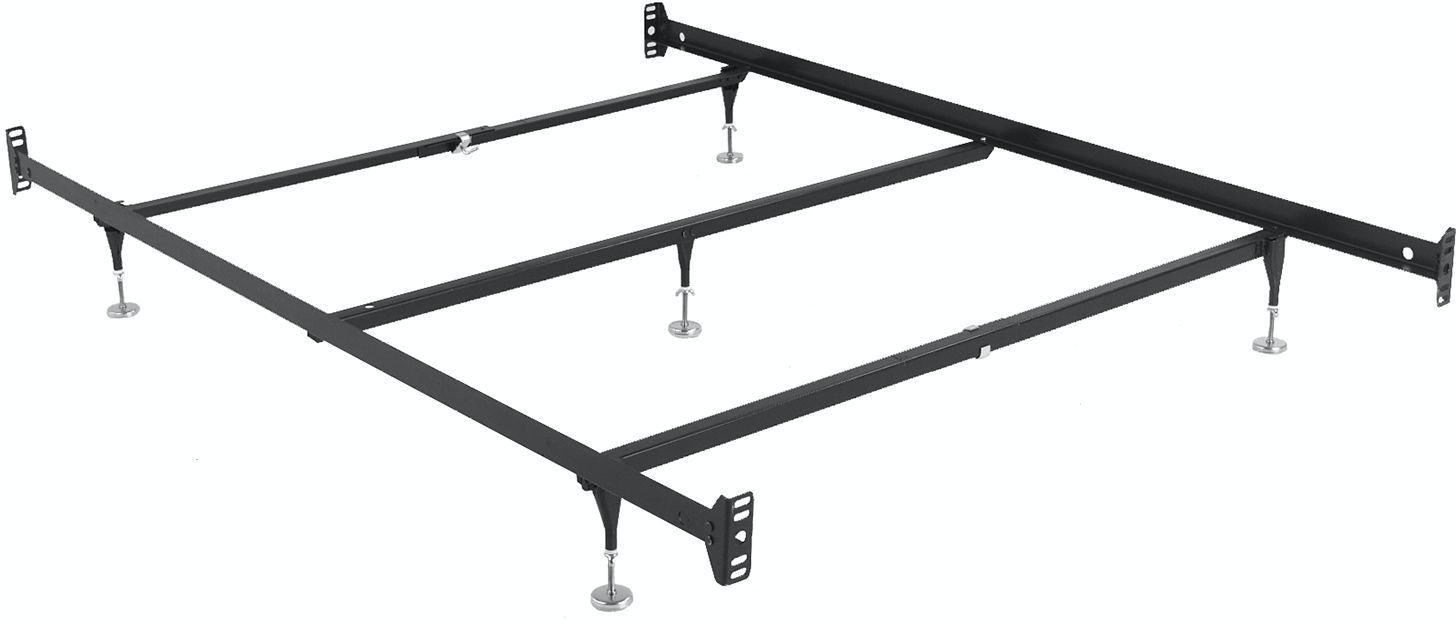 Invacare Manual Hospital Bed  5703IVC Adjustable Bed Frame