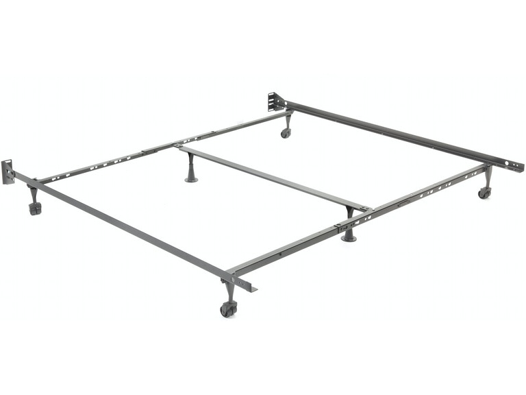 Fashion Bed Group Adjust A Matic U36R Universal Frame With Reversible Headboard Brackets