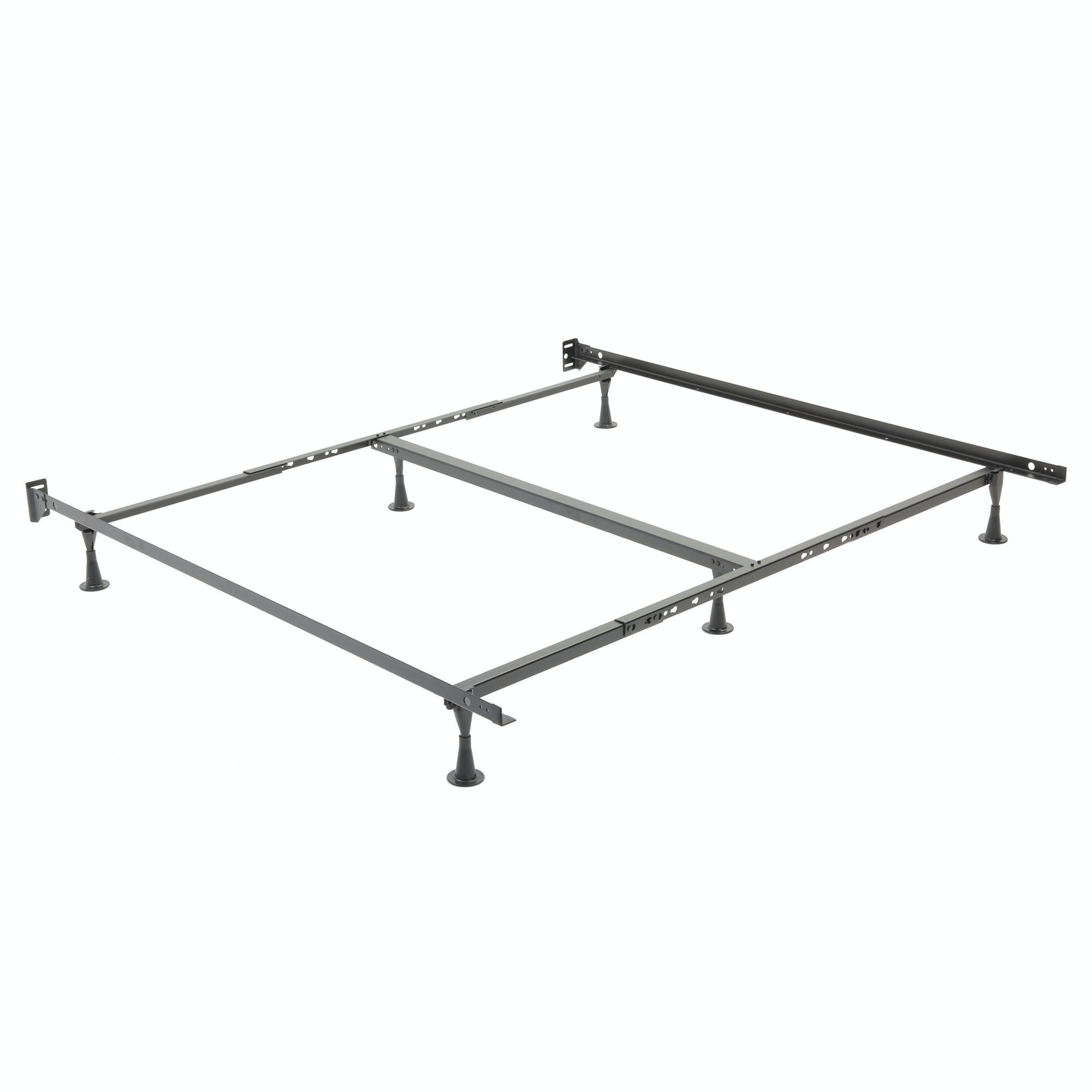 Fashion Bed Group Mattresses Restmore Adjustable Center Support Bed