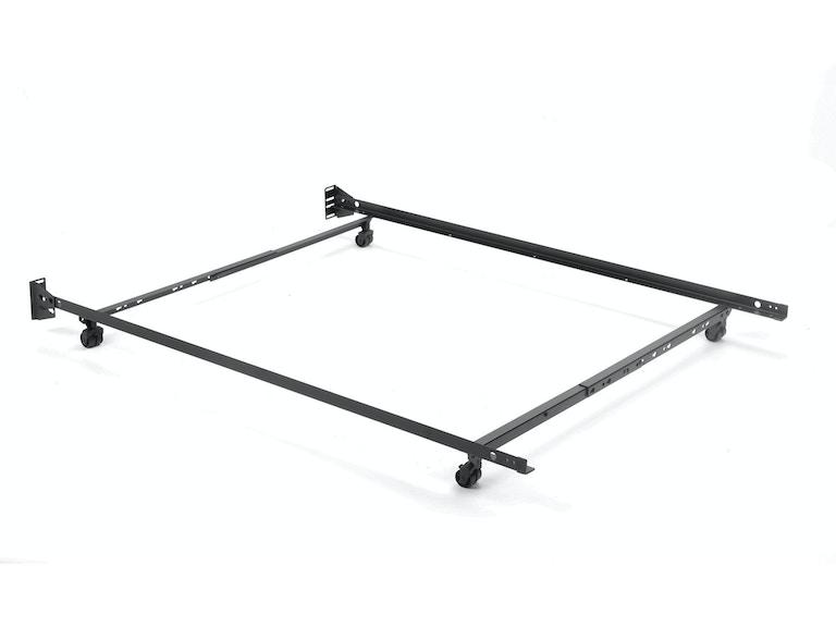 Fashion Bed Group Mattresses Adjustable 46R-LP Low Profile Bed Frame ...