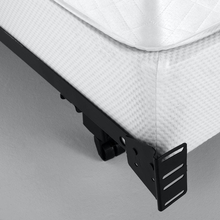 Fashion Bed Group Mattresses Adjustable Q46R-LP Low Profile Bed ...