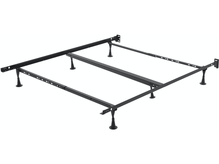 Fashion Bed Group Mattresses Restmore TK45G Universal Bed Frame ...
