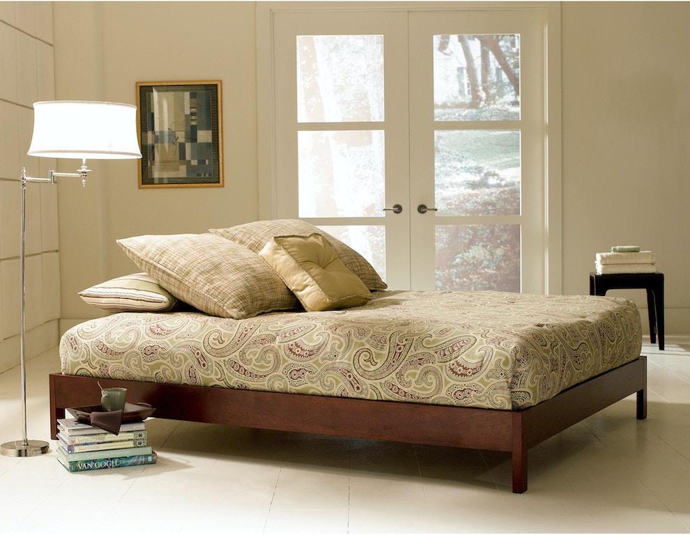 Leggett Amp Platt Bedroom Murray Complete Wood Platform Bed