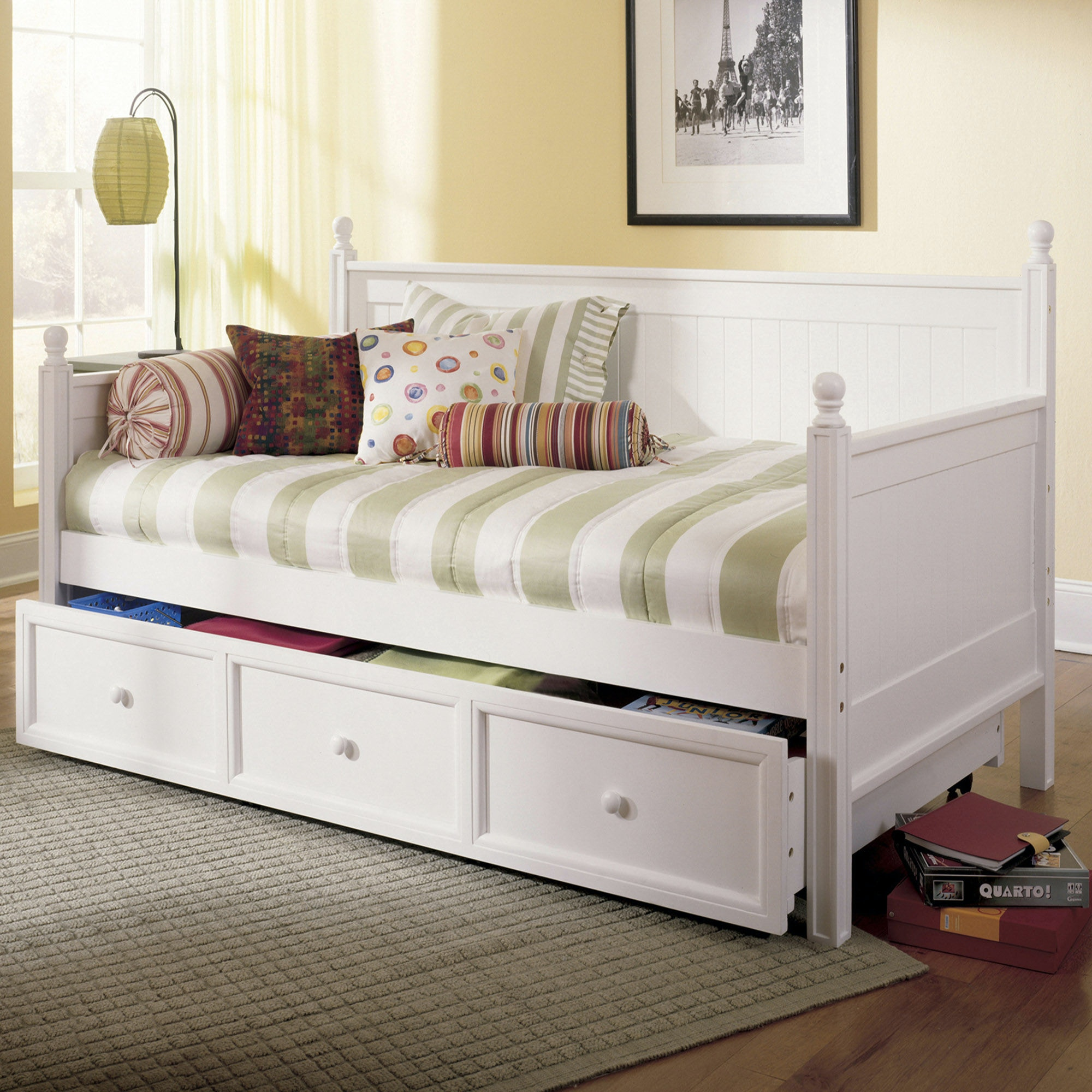 ... Fashion Bed Group Casey Daybed B51C43 ...