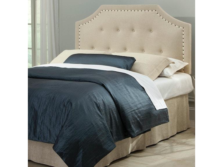 Fashion Bed Group Bedroom Avignon Upholstered Adjustable Headboard Magnificent Avignon Bedroom Furniture