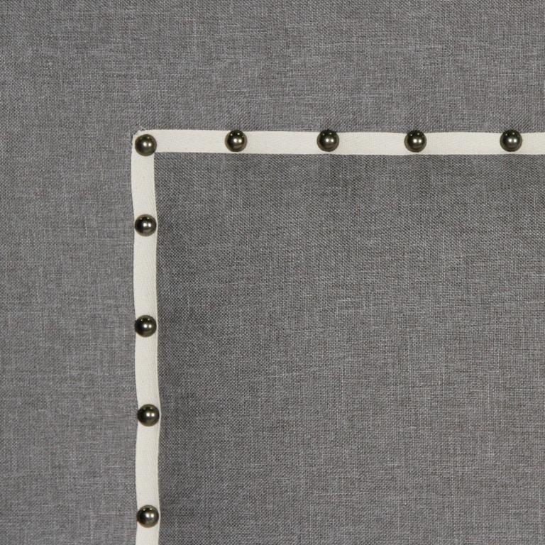 Fashion Bed Group Bedroom Wellford Upholstered Adjustable Headboard ...