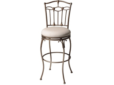 "Fashion Bed Group Concord 30"" Metal Bar Stool C1M070"