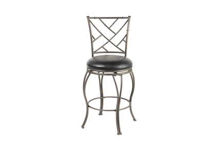 Fashion Bed Group Honolulu Metal Stool C1M100