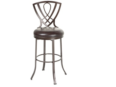 Fashion Bed Group Lincoln Metal Stool C1M060