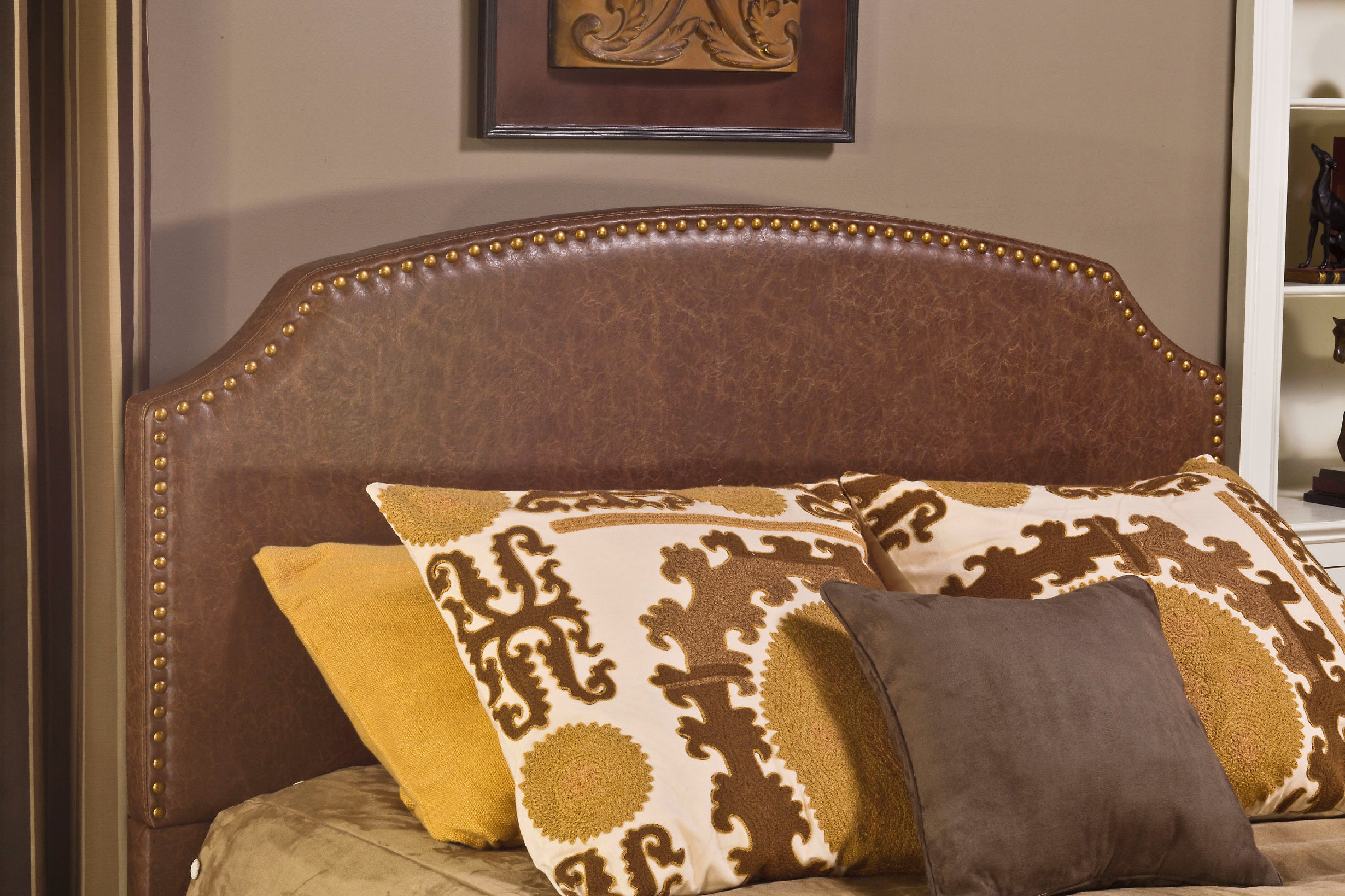 Superbe Hillsdale Furniture Bedroom Durango Side Rail   King 1055 650   EMW Carpets  U0026 Furniture   Denver, CO