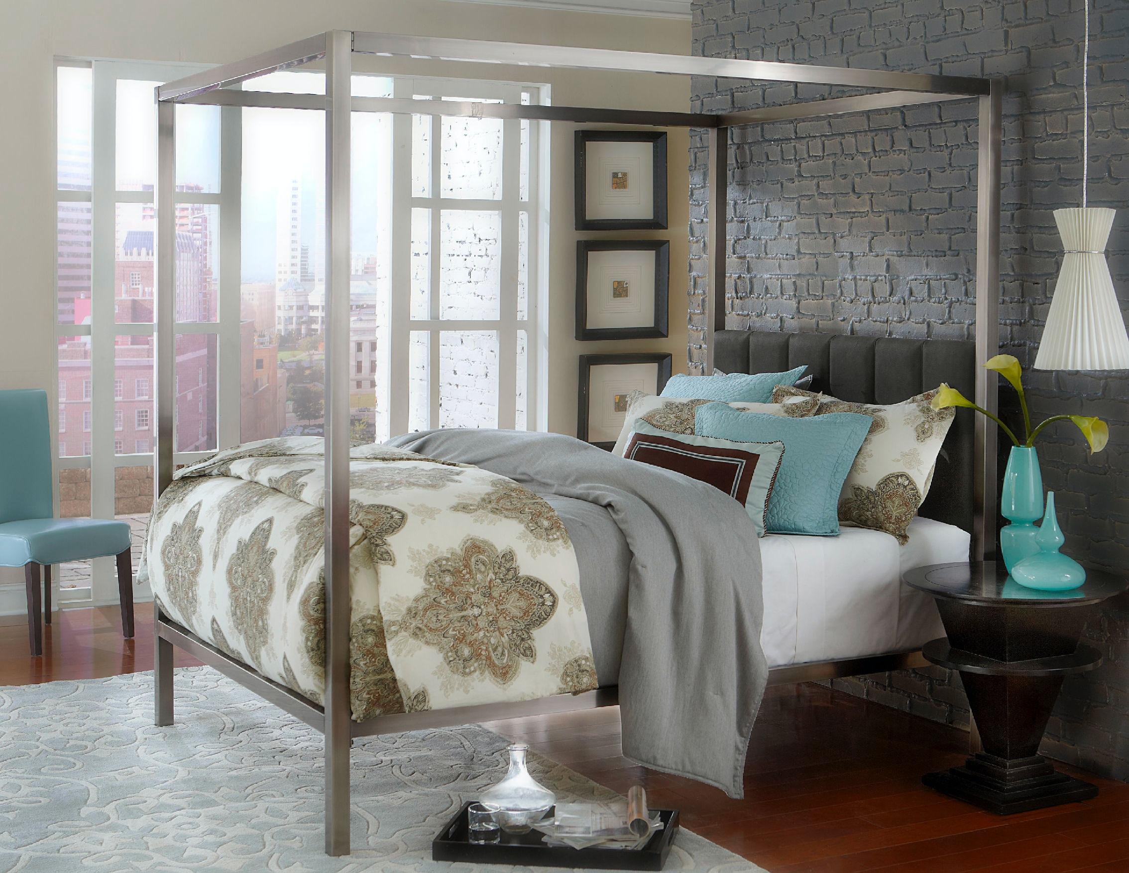 1057BKR & Bedroom Beds - Gustafsonu0027s Furniture and Mattress - Rockford IL