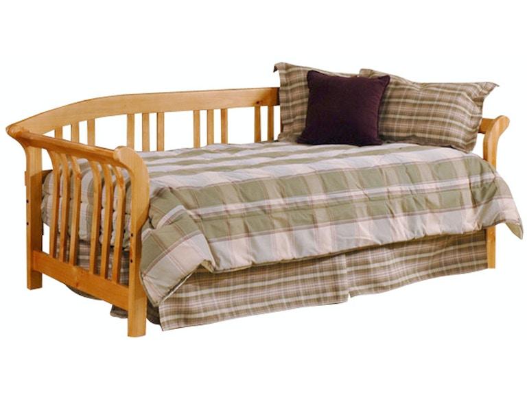 Hillsdale Furniture Bedroom Dorchester Daybed with Suspension Deck ...