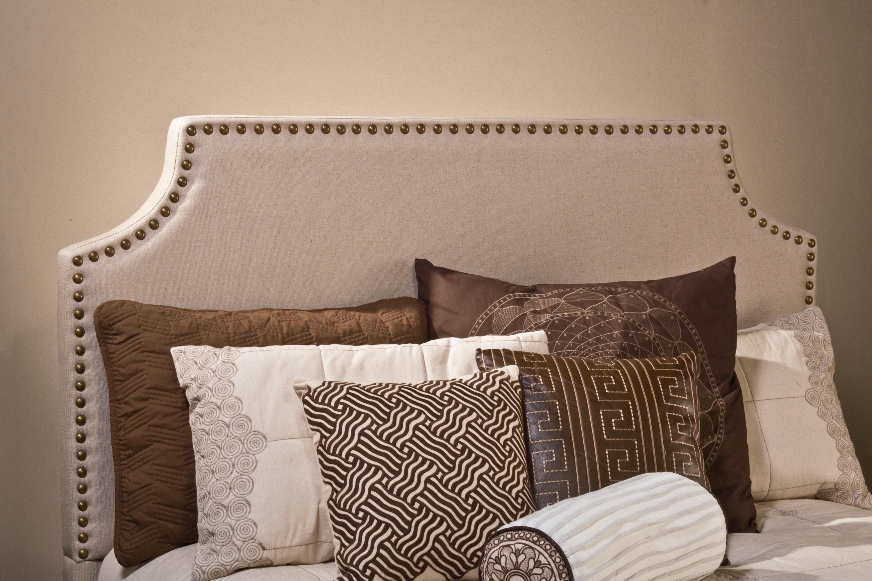 Hillsdale Furniture Bedroom Dekland Headboard   King/California King  1121 670   EMW Carpets U0026 Furniture   Denver, CO