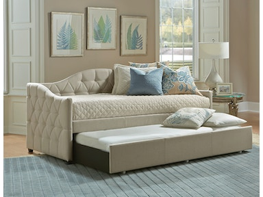 Hillsdale Furniture Jamie Daybed with Trundle 1125DBT
