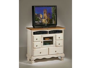 Hillsdale Furniture Wilshire TV Chest 1172-790