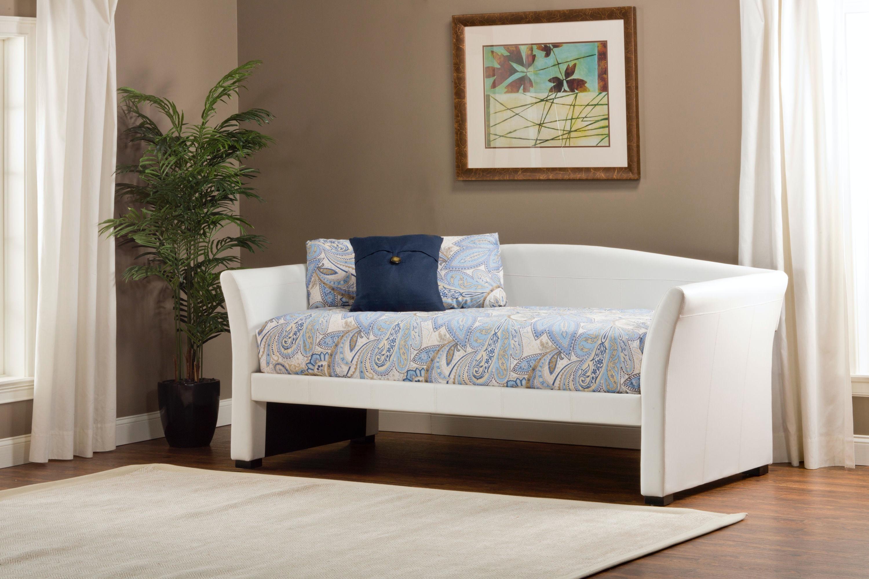 ... Kiser Furniture Abingdon, VA. Hillsdale Furniture Bedroom Montgomery  Daybed CTN B Back, Side Rail, And Slats 1212 020