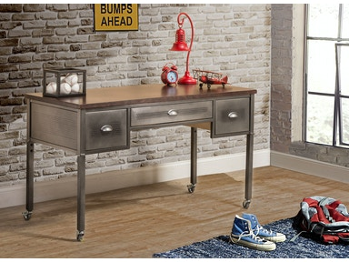 Hillsdale Furniture Urban Quarters Desk 1265-779R