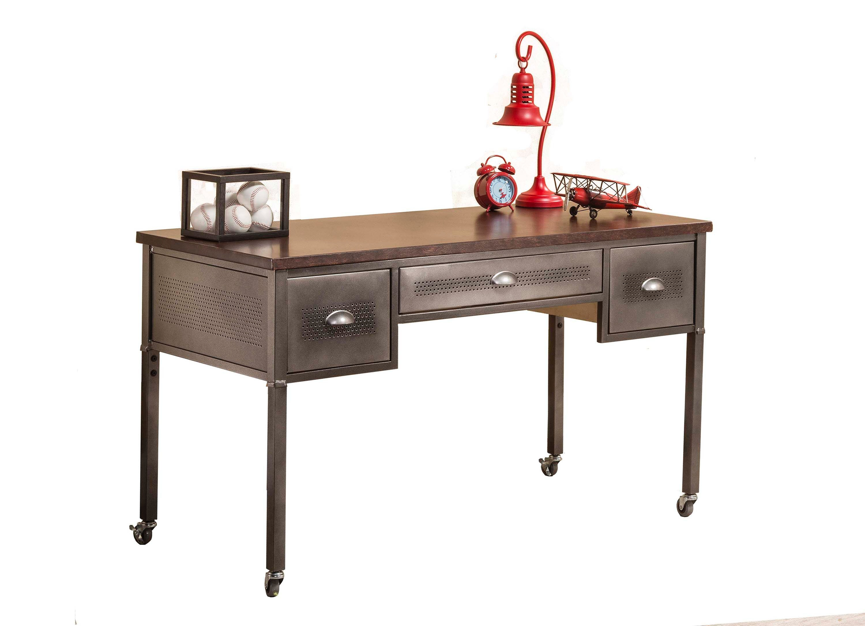 Hillsdale Furniture Home Office Urban Quarters Desk 1265