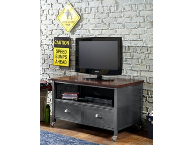 Hillsdale Furniture Urban Quarters Media Chest 1265-790R