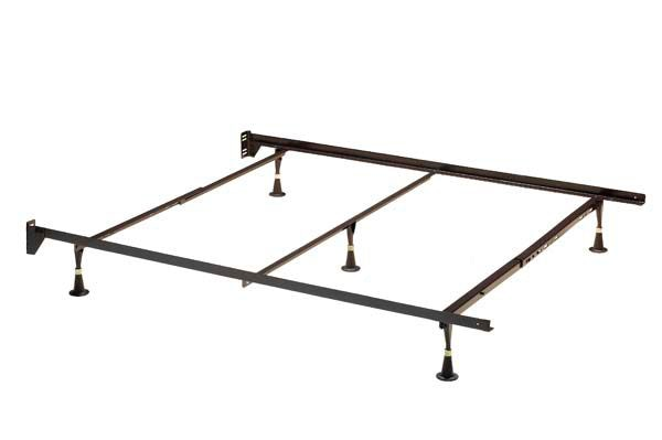 Attirant Hillsdale Furniture Mattresses Premium F/Queen 5 Leg Headboard Frame