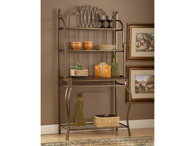 Hillsdale Furniture Montello Baker