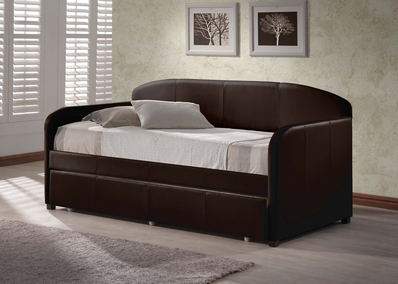 Hillsdale Furniture Bedroom Springfield Daybed   Back 1613 020   Blockers  Furniture   Ocala, FL