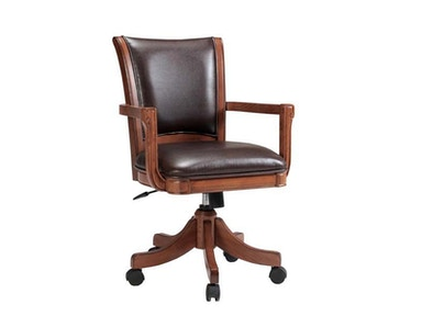 Hillsdale Furniture Park View Caster Game Chair 4186-800