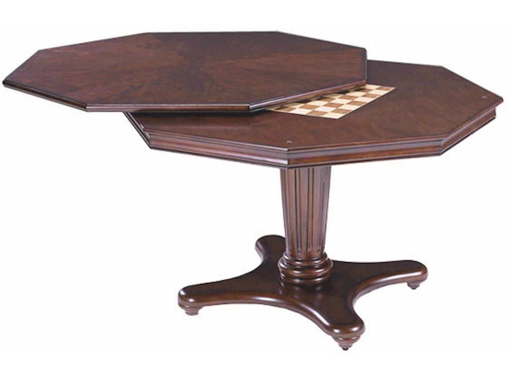Hillsdale furniture bar and game room ambassador 5 piece for Furniture quiz