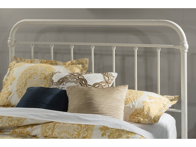 Hillsdale Furniture Kirkland Headboard - Twin 1799-370
