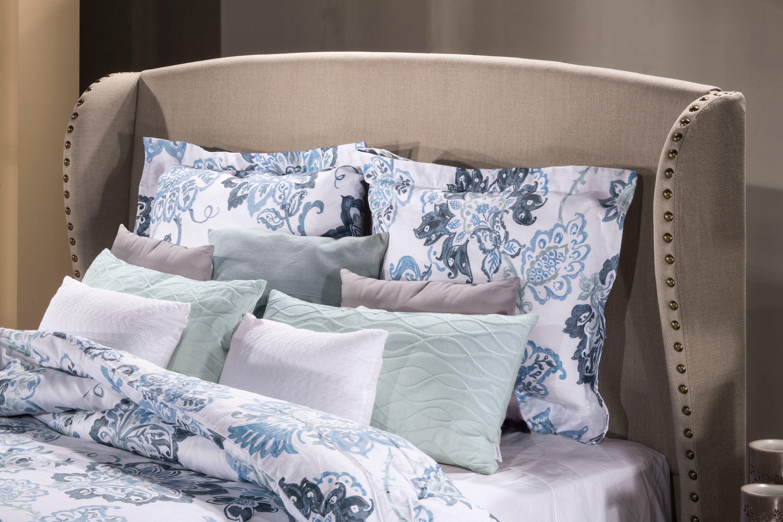 Hillsdale Furniture Bedroom Lisa Headboard   King 1930 670   Kiser Furniture    Abingdon, VA