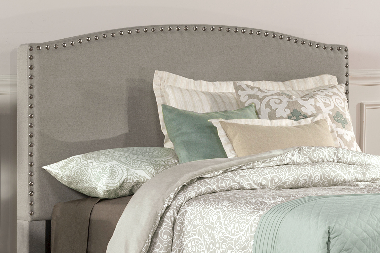 Hillsdale Furniture Kerstein Fabric Headboard   Queen 1932 570 ...