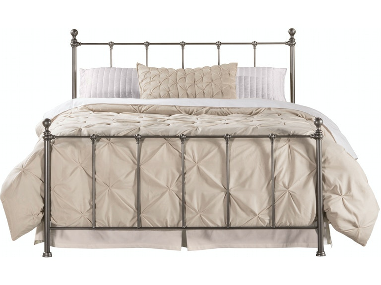 Hillsdale Furniture Bedroom Molly Bed Set - Queen - Bed Frame Not ...