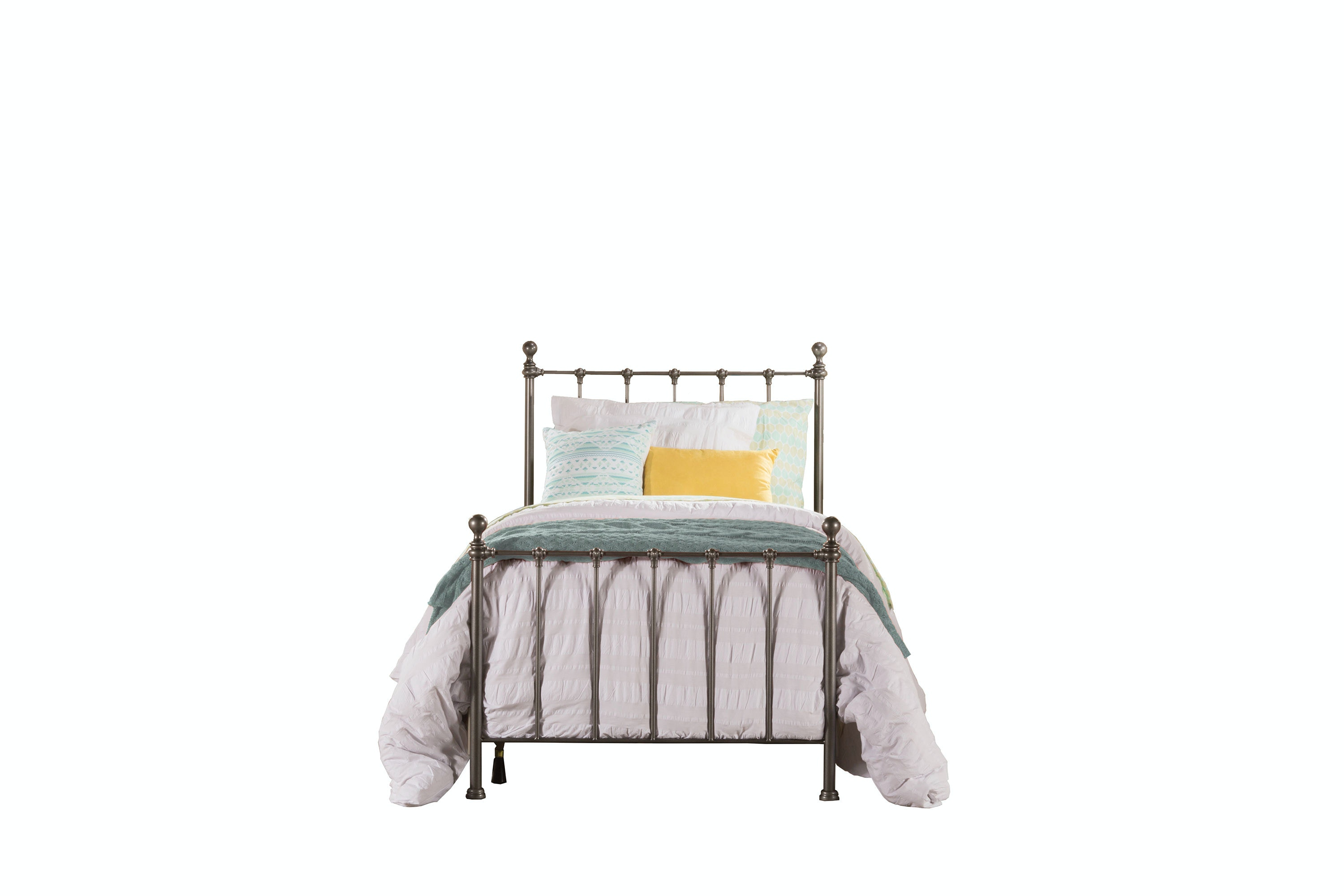 Hillsdale Furniture Youth Molly Bed Set Twin Bed Frame Not