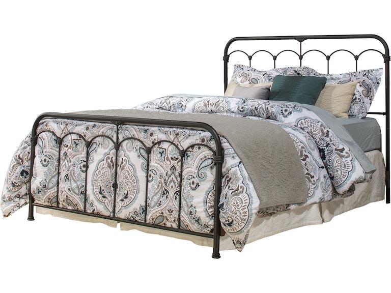 Hillsdale Furniture Youth Jocelyn Bed Set Twin Bed Frame Not