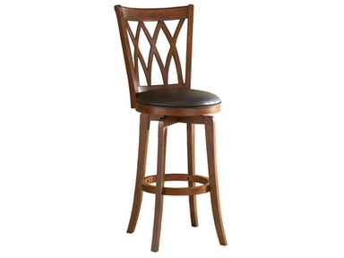 Hillsdale Furniture Mansfield Swivel Counter Stool 4975-828