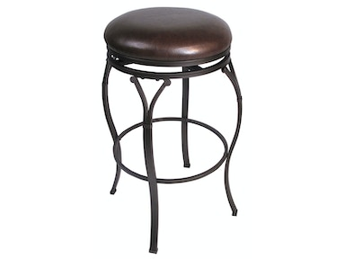Hillsdale Furniture Lakeview Backless Counter Stool 4264-828