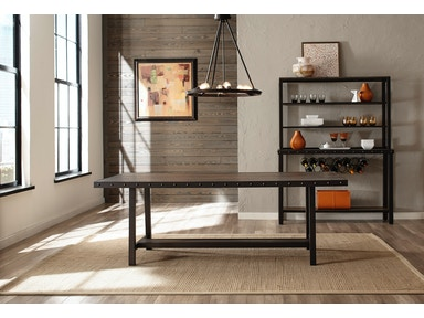 Hillsdale Furniture Jennings Rectangle Dining Table 4022-814