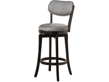 Hillsdale Furniture Sloan Swivel Counter Stool 4037-827