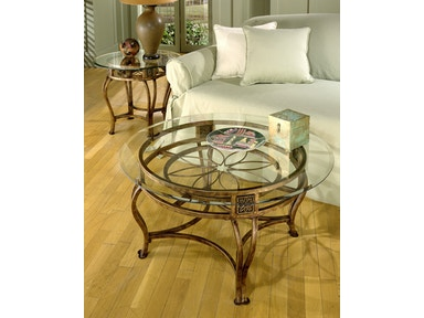 Hillsdale Furniture Scottsdale Cocktail Table 40386OTC