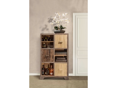 Hillsdale Furniture Bolero Tall Accent Cabinet 4045-890