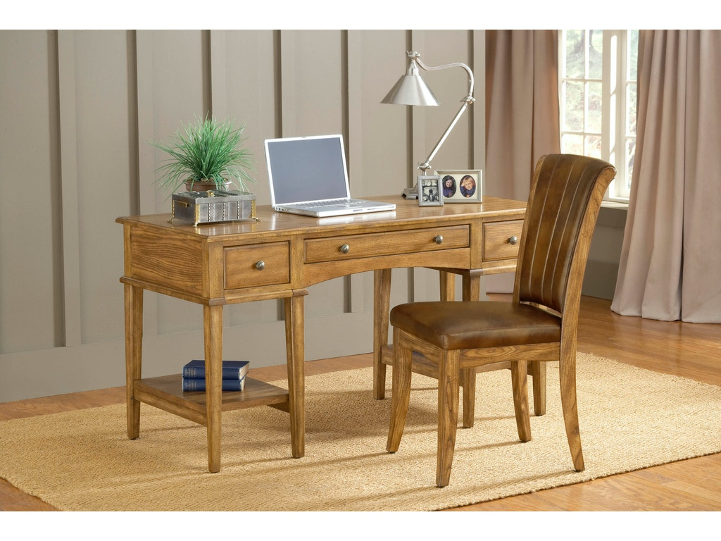 Hillsdale Furniture Home Office Gresham Desk And Chair