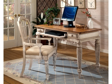 Hillsdale Furniture Wilshire Desk 4508D