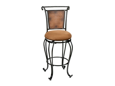 Hillsdale Furniture Milan Counter Stool - Completely KD 4527-827