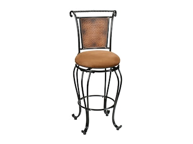 Hillsdale Furniture Milan Bar Stool - Completely KD 4527-831