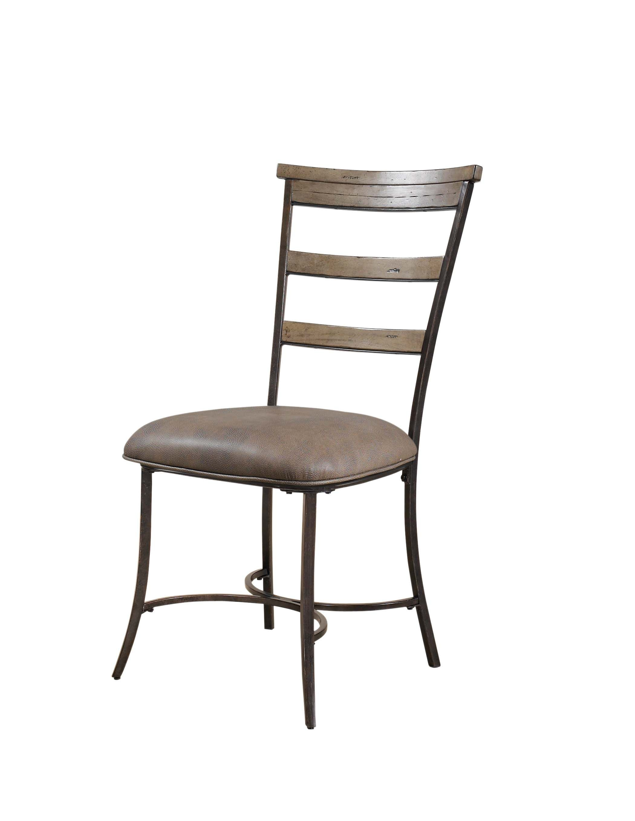 Hillsdale Furniture Dining Room Charleston Ladder Back Dining Chair  4670 805 At Carol House Furniture