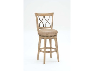Hillsdale Furniture Reydon Swivel Counter Stool 4724-826S