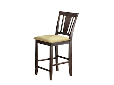 Hillsdale Furniture Arcadia Non-Swivel Counter Stool 4180-822YM