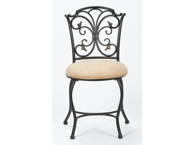 Hillsdale Furniture Sparta Vanity Stool 50833H