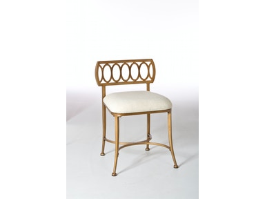 Hillsdale Furniture Canal Street Vanity Stool 50973